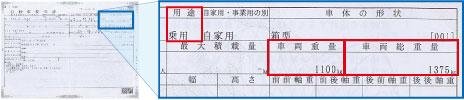 自動車 羽島 市 岐阜 県 八神自動車 車検証