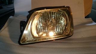 自動車 羽島 市 岐阜 県 八神自動車  H12年式 日産 ステージア 260RS オーテックバージョン H/L ASSY