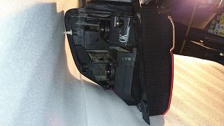 自動車 羽島 市 岐阜 県 八神自動車  H12年式 日産 ステージア 260RS オーテックバージョン 外側テールレンズASSY