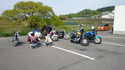 自動車 羽島市 岐阜県 八神自動車  2014年 GWツーリング開催!!