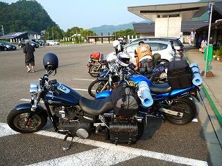 自動車 羽島市 岐阜県 八神自動車  2013年 お盆キャンプツーリング開催!!